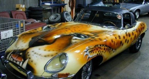 All-sorts-of-strange-animal-shape-cars-2