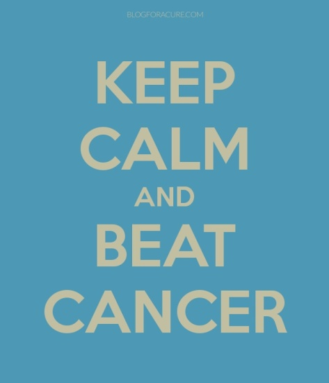 Beat Cancer