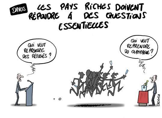 Davos Delucq