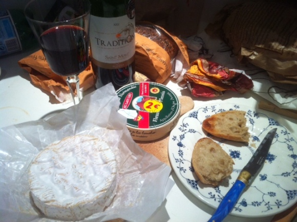 Happy Hour in Paris c Renaud Favier January 2016