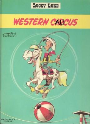 Western Caucus