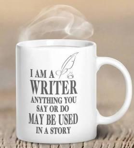 Writer Café