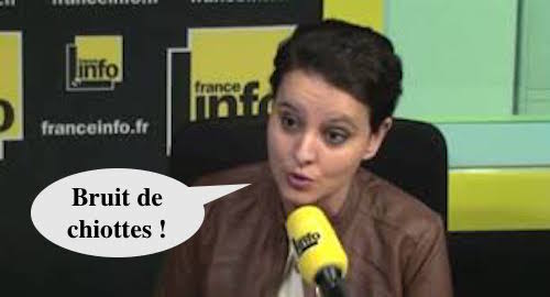 Najat France Info Bruits de chiottes