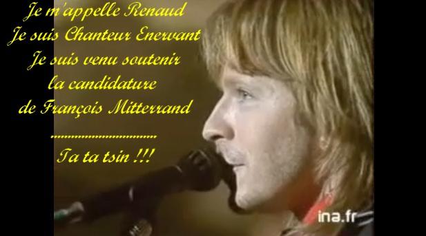 Renaud François Mitterrand