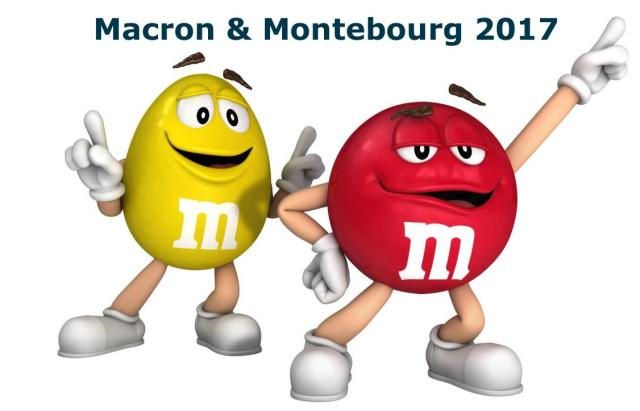 MMS Macron Montebourg