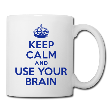 Keep-calm-and-use-your-brain-Bouteilles-et-tasses