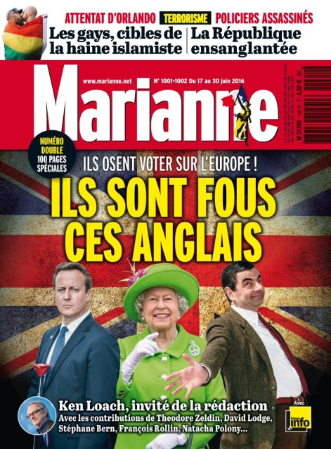Marianne Brexit