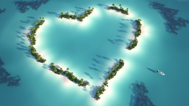 maldives-beaches-indian-ocean-island-palms-love-sea-heart-3840x2160
